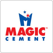 Magic Cement Logo
